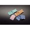 Simport Tissue Unisette - Yellow M505-5