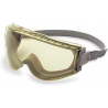 Sperian Personal Protective Equipment Goggles Uvex Stealth GRAY/GRAY S3960CI
