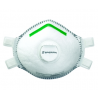 Stanley Personal Protection Saf-T-Fit Plus P100 Disposable Respirator