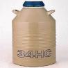 Taylor Wharton Roller Base for High-Capacity LN2 Refrigerators R033-8C00