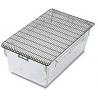 Tecniplast Cage Lid S.S. Wire Size B 1144B116-20CS
