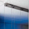 Trax Industrial Products Strip Curt Stnd 80MIL 3'W7'H SC80ST37