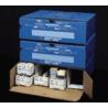 Triangle Biomedical Box Slide Storage CS10 SF-S