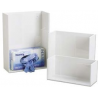 Tripp Dispenser Glove Triple Box 50023