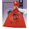 Tufpak Autoclavable Biohazard Bags, Double Thick 14220-082