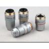 UNICO 100X Oil Semi-plan Objective, N.a. 1.25, Retractable Front Lens B6-2204