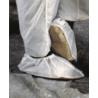 Vidaro Shoe Cover Wht 3XL ESC3111-T-3X