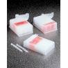 VWR 96-Well Deep Well Microplates P9639-VWR Mat Lids For 2.0 Ml Microplates