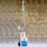 VWR Alkali Burets, Automatic Self-Zeroing, Class A, Fluoropolymer Resin Stopcock TG-18291-03
