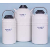VWR CryoPro Liquid Dewars, L Series L-5 L-5 Liquid Dewar