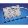 VWR Digital Hygrometer/Thermometer with Probe 4085