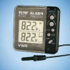 VWR Four-Alarm Thermometer 4141 Four-Alarm Thermometer, °F