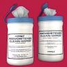 VWR Premoistened Clean-Wipes 2061 Dry Wipes