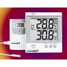 VWR Radio-Signal Remote Thermometer 4115 Radio-Signal Remote Thermometer