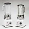 Waring, 2 Speed, Laboratory Blender with Timer, 1L, Stainless Steel, 240V, 8010S