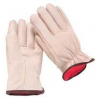Wells Lamont Glove Cow Driver Fleece Lined Y0032S