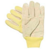 Wells Lamont Glove Pig Lea Palm Coalhandler Y4001L