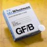 Whatman Grade GF/B Glass Microfiber Filters, Whatman 1821-110