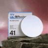 Whatman Grade No. 41 Quantitative Filter Paper, Ashless, Whatman 1441-185