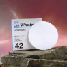 Whatman Grade No. 42 Quantitative Filter Paper, Ashless, Whatman 1442-110