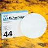 Whatman Grade No. 44 Quantitative Filter Paper, Ashless, Whatman 1444-125