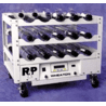 Wheaton 120 V R2P Roller 1 Deck W348880-A