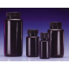 Wheaton Bottle Wm Rd Hdpe 1000ML CS48 209630