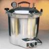 Wisconsin Aluminum Foundry Sterilizer Elect W/CORD 120V 25X120V